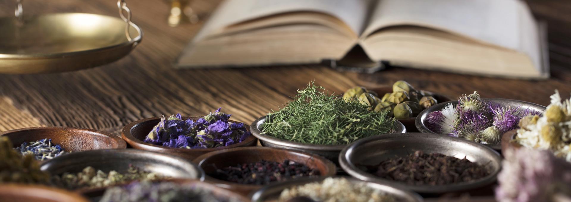 Tee selbst mischen - Online bestellen