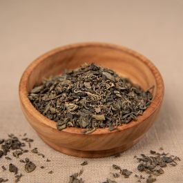 Grüner Tee Gun Powder