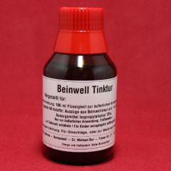 Beinwell Tinktur 1:3 (50%)