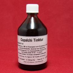 Copalchi Tinktur 1:3 (70%)