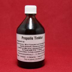 Propolis Tinktur 30% (70%)