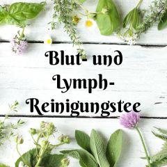 Blut- und Lymph- Reinigungstee